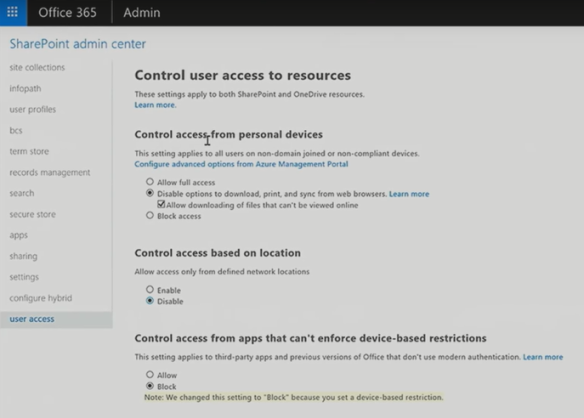 control-user-access-resources